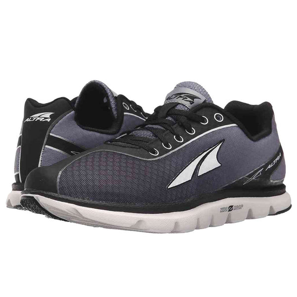 ALTRA A2623-2 Womens One 2.5 Black Running Shoes