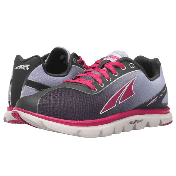 ALTRA A2623-3 Womens One 2.5 Raspberry Running Shoes