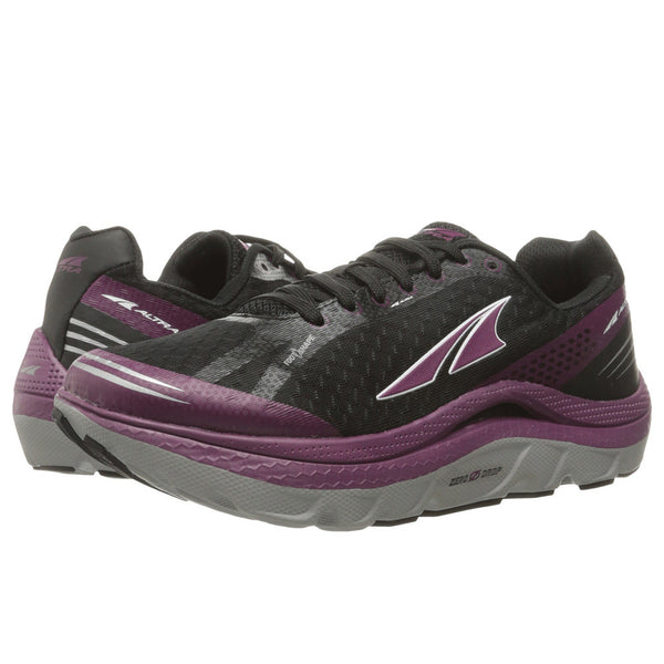 ALTRA A2635-3 Womens Paradigm 2.0 Purple Running Shoes