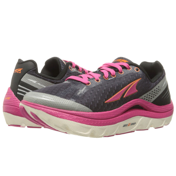 ALTRA A2635-4 Womens Paradigm 2.0 Magenta Running Shoes