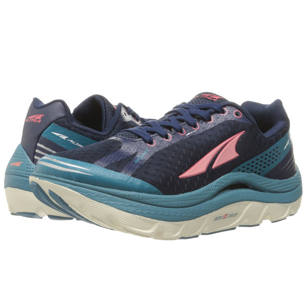 ALTRA A2635-5 Womens Paradigm 2.0 Coral Running Shoes