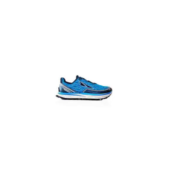 ALTRA Mens Timp IQ Royal Blue Trail Running Shoes (AFM1757Q-1)