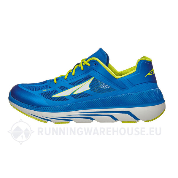 ALTRA Mens Duo Blue Fade Running Shoe (AFM1838F-4)