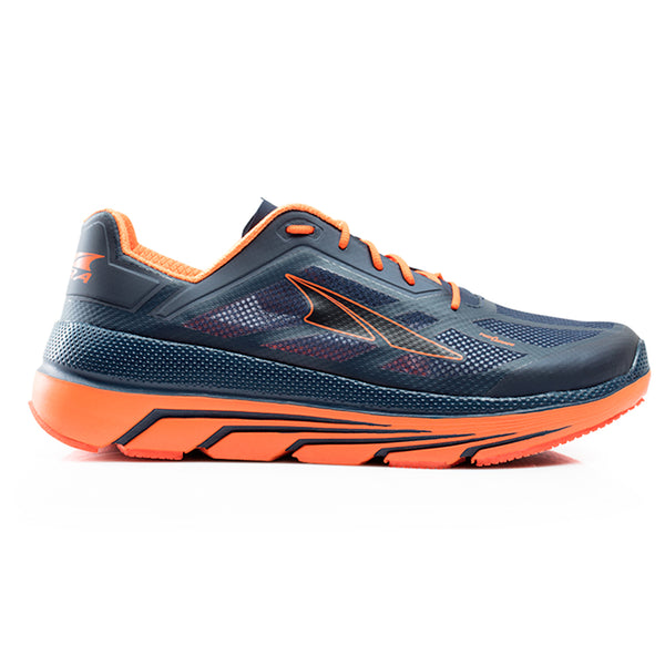 ALTRA Mens Duo Orange Running Shoe (AFM1838F-8)
