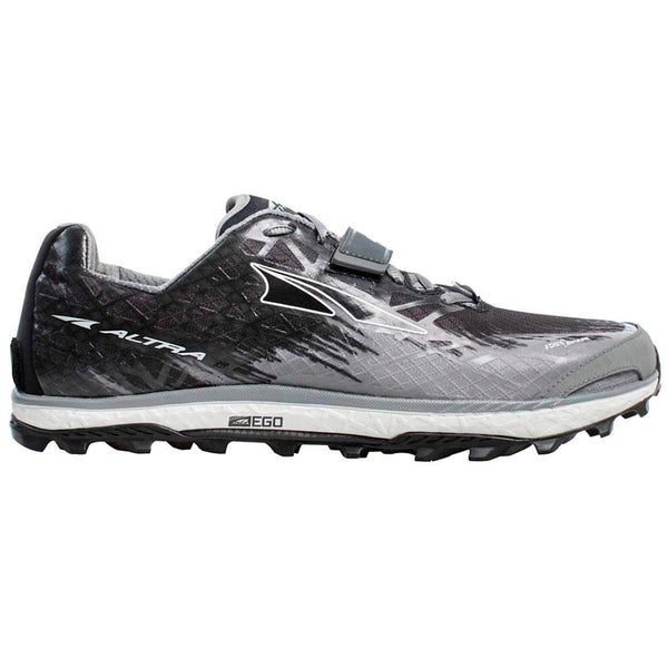 ALTRA Mens King MT 1.5 Black Running Shoe (AFM1852G-0)