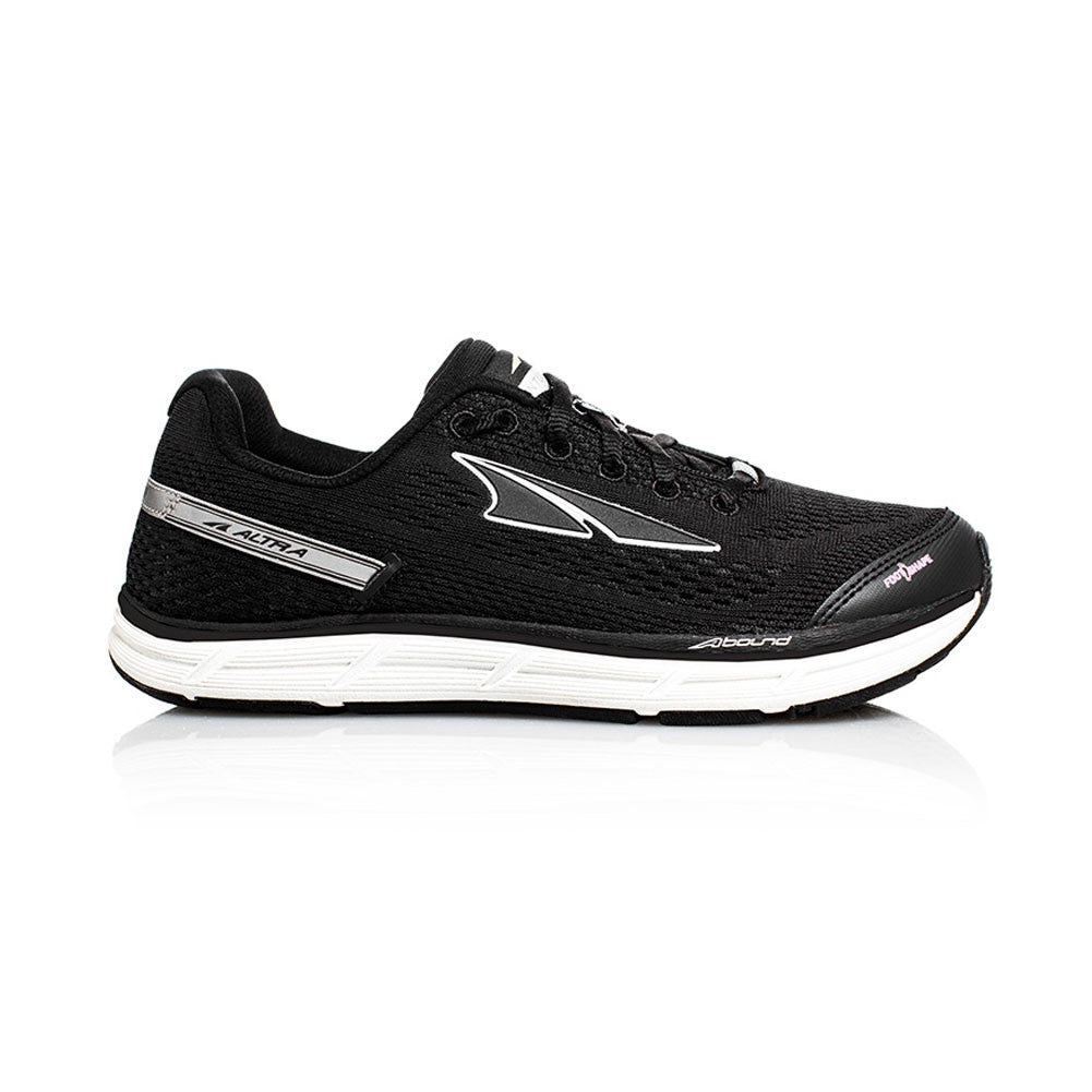 ALTRA Womens Intuition 4 Black Running Shoes (AFW1735F-6)