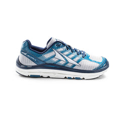ALTRA Womens Provision 3 Silver-Blue Running Shoes (AFW1745F-1)