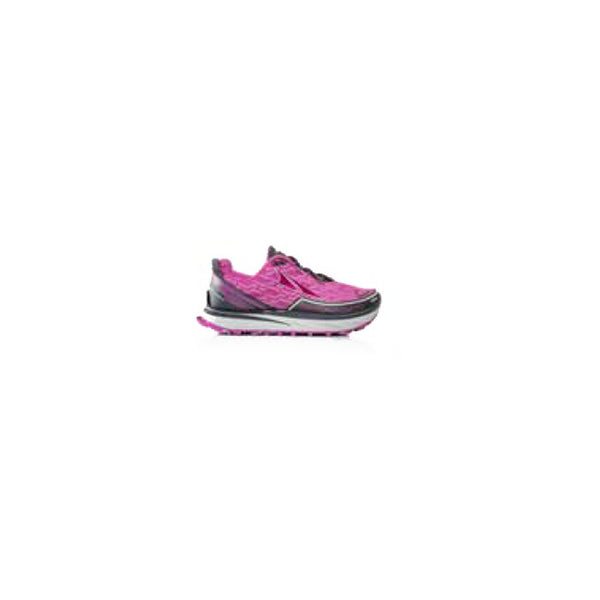 ALTRA Womens Timp IQ Raspberry Trail Running Shoes (AFW1757Q-2)