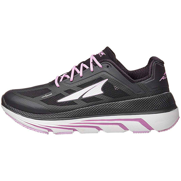 ALTRA Womens Duo Black/Pink Running Shoe (AFW1838F-0)