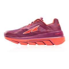 ALTRA Womens Duo Orange Running Shoe (AFW1838F-8)