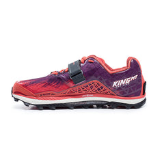 ALTRA Womens King MT 1.5 Orange Running Shoe (AFW1852G-8)