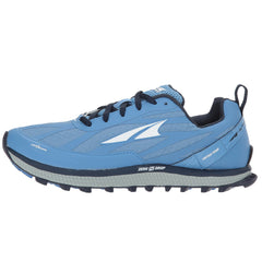 ALTRA Womens Superior 3.5 Dark Blue Running Shoe (AFW1853F-4)