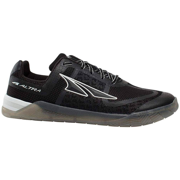 ALTRA Womens HIIT XT 1.5 Black Running Shoe (AFW1876P-01)