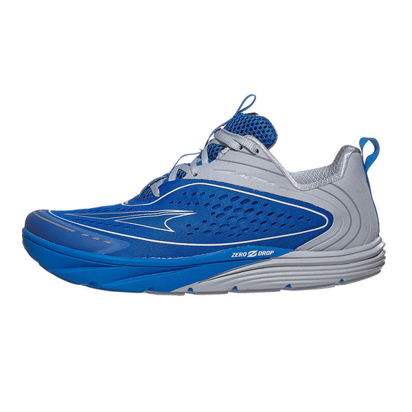 ALTRA Mens Torin 3.5 Blue Running Shoe (AFM1837F-4)