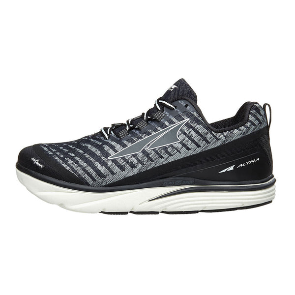 ALTRA Womens Torin Knit 3.5 Black Running Shoe (AFW1837K-0)