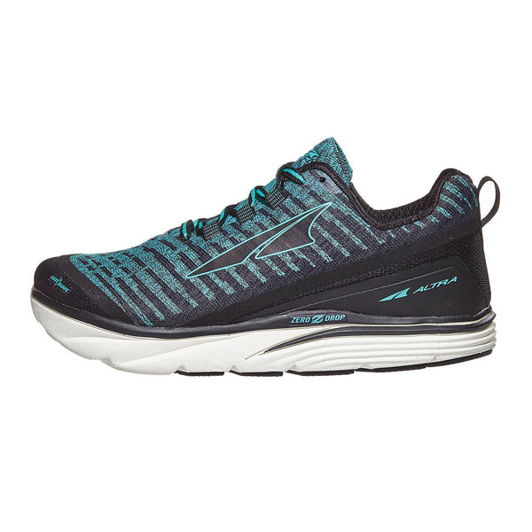 ALTRA Womens Torin Knit 3.5 Teal Running Shoe (AFW1837K-3)