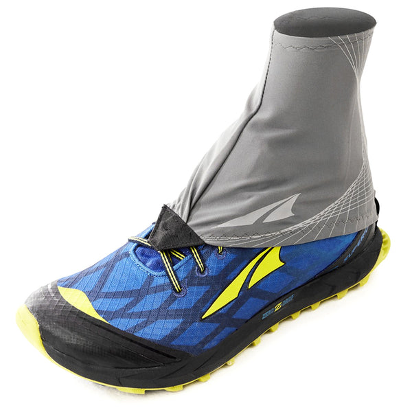 ALTRA Gray Trail Gaiters (AXU16301-1)