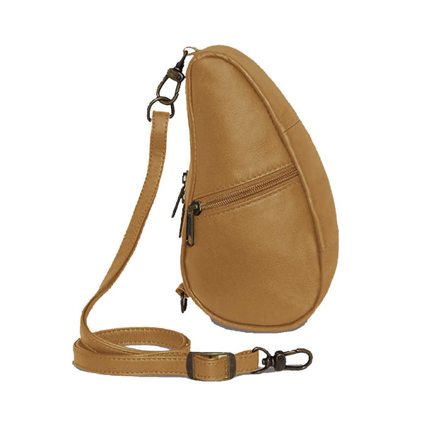 AMERIBAG 5100-SD HBB Sand Leather Bagletts