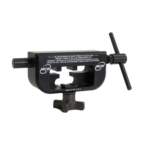 AMERIGLO Sight Pusher Springfield XD Front and Rear Sight Tool (XDTOOL10)