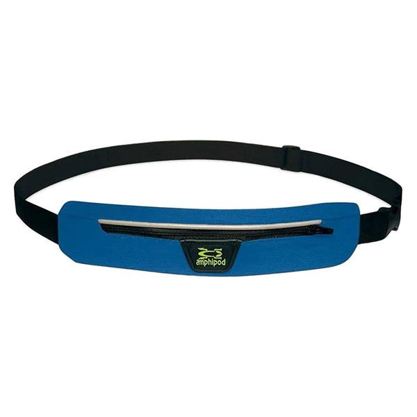 AMPHIPOD 230-9 AirFlow MicroStretch with Silver Reflective Blue Belt