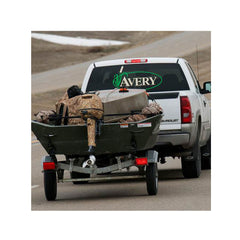 AVERY Blades Quick Set Blind Kit (01222)
