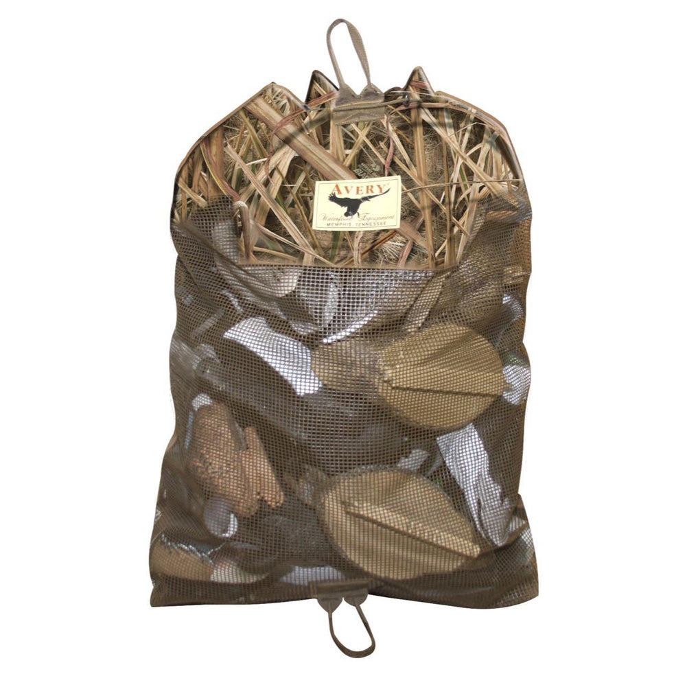 AVERY Blades XL Floating Decoy Bag (00145)