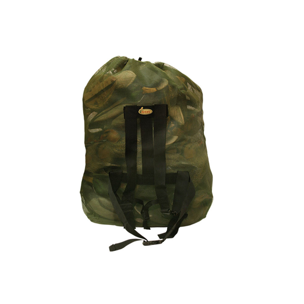 AVERY 24 Decoy Square Bottom Decoy Bag (00030)