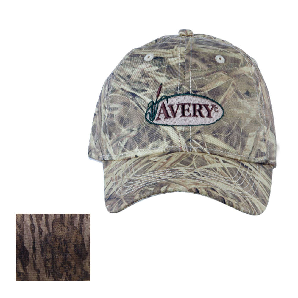 AVERY BTML Cotton Twill Cap (44213)