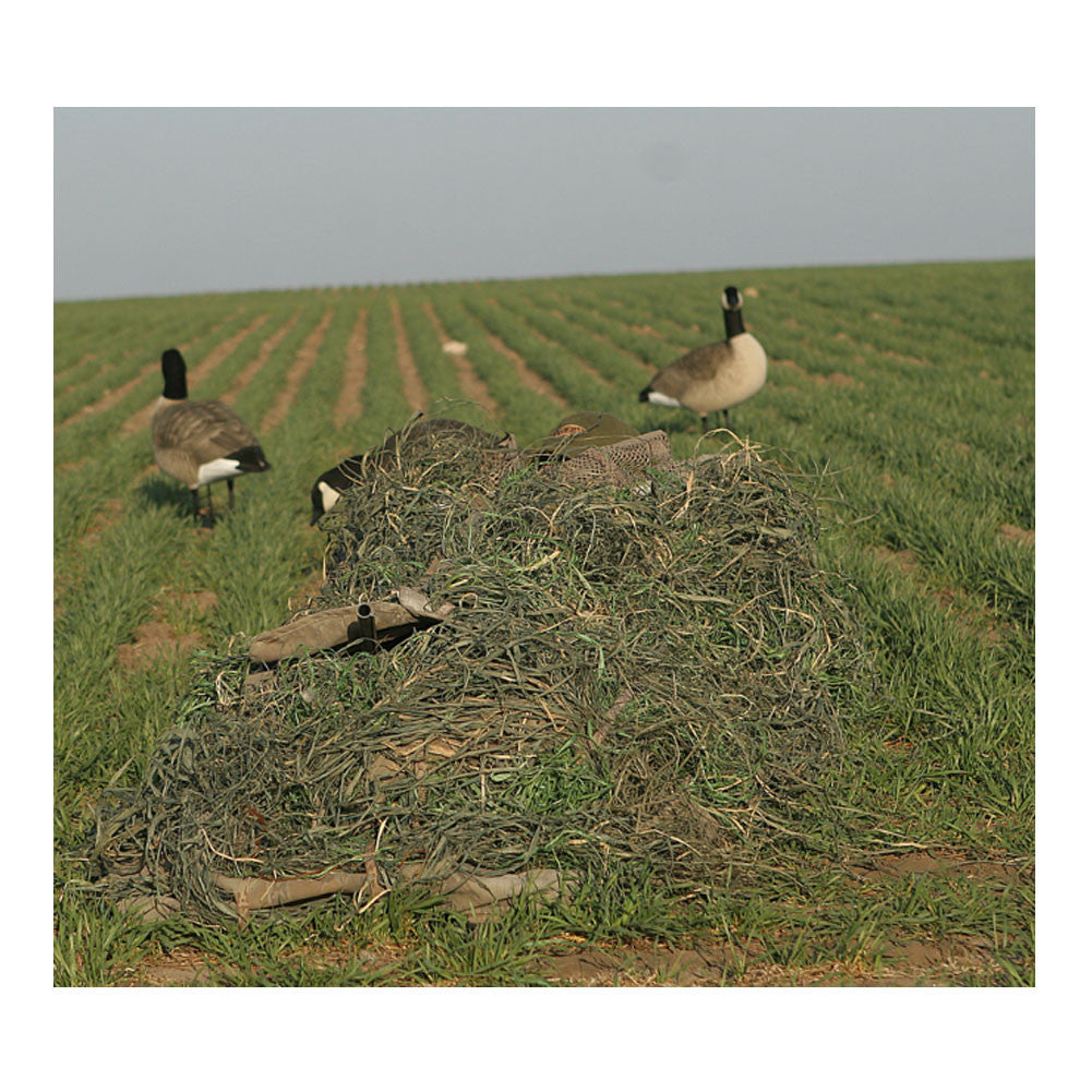 AVERY KillerWeed Winter Wheat Layout Blind Kit (47304)