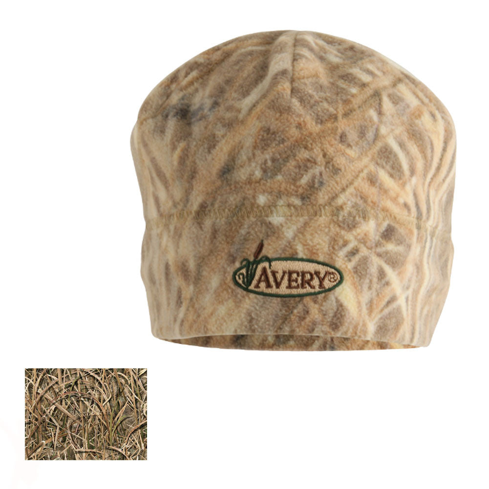 AVERY Blades Windproof Fleece Skull Cap (48269)