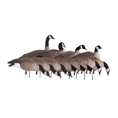 AVERY FFD Lessers Harvester Pack Decoys With 12 Slot Bag (72307)