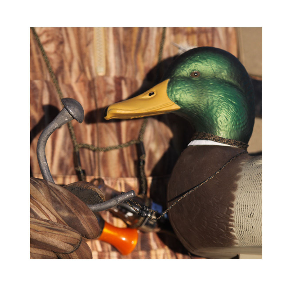 AVERY GHG 100ft Braided Decoy Cord (81100)