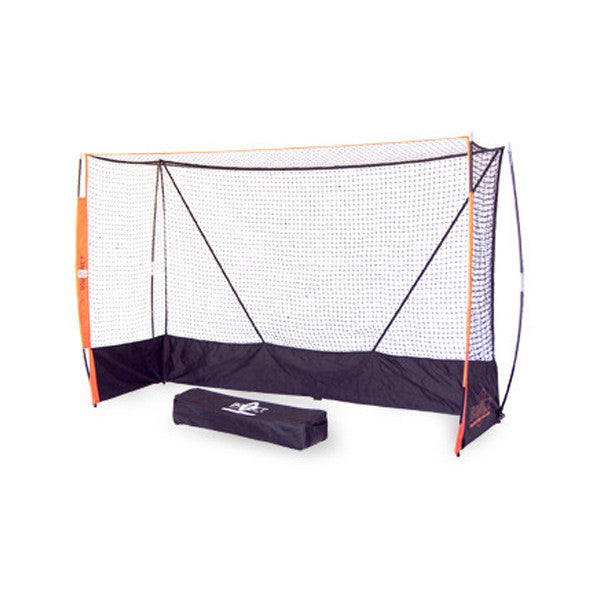 BOWNET Indoor Field Hockey Goal (Bow-FieldHockey-ID)