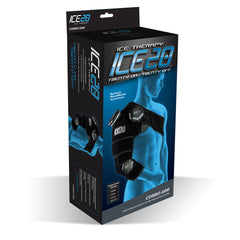 BOWNET ICE-Combo Arm ICE20 Combo Arm Ice Compression Wrap