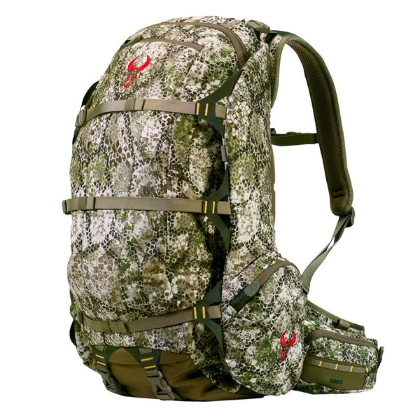 BADLANDS B22KKAPPR 2200 Approach Pack