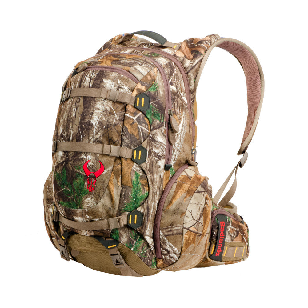 BADLANDS Superday Realtree AP Backpack (BSDPAPXA)