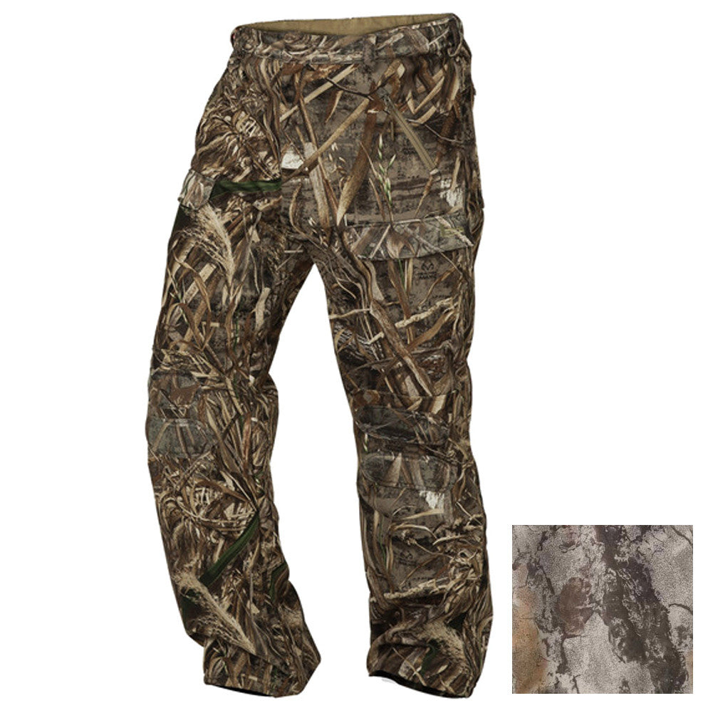 BANDED 1750 White River Natural Pattern Uninsulated Wader Pants