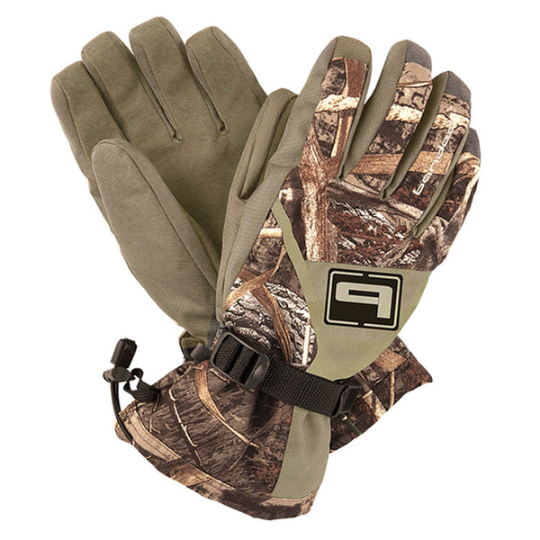 BANDED Insulated Realtree MAX-5 Glove (3046-par)