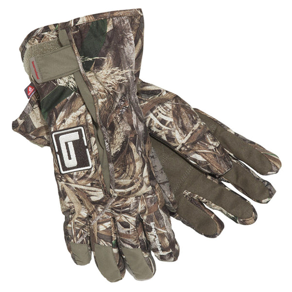 BANDED Squaw Creek Realtree MAX-5 Glove (3081-par)