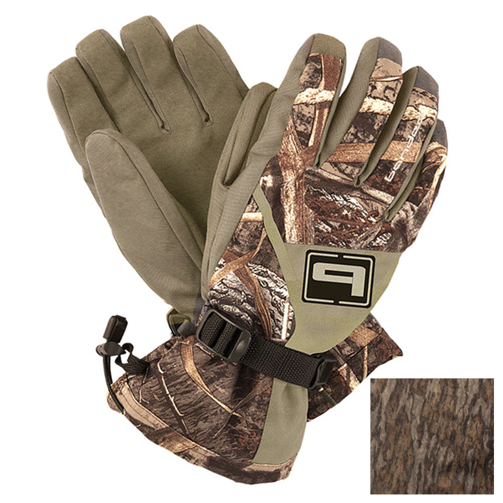 BANDED 3111 Mossy Oak Bottomland Insulated Gloves