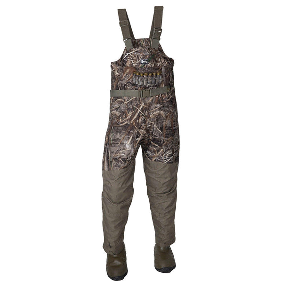 BANDED 4211 RedZone Realtree Max-5 Womens Breathable Insulated Waders