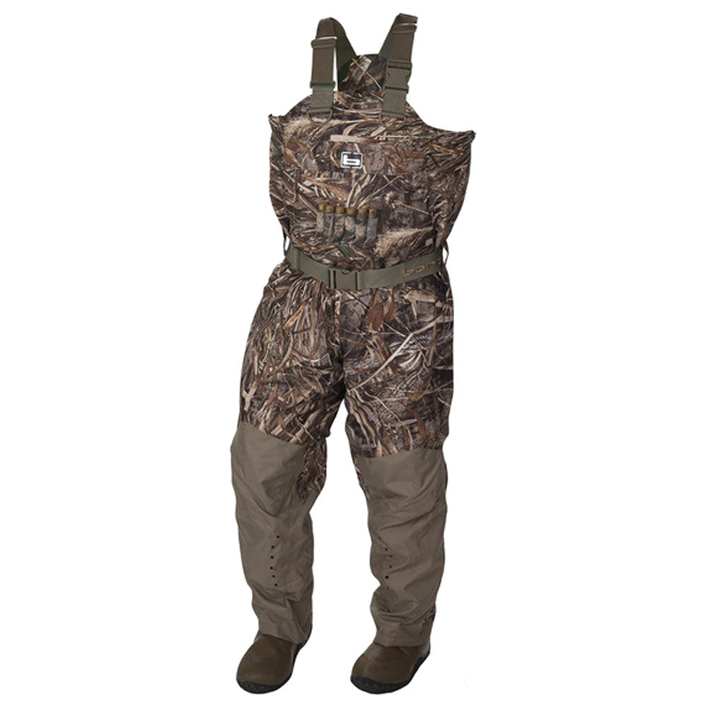 BANDED 4352 RedZone Realtree Max-5 Breathable Uninsulated Waders