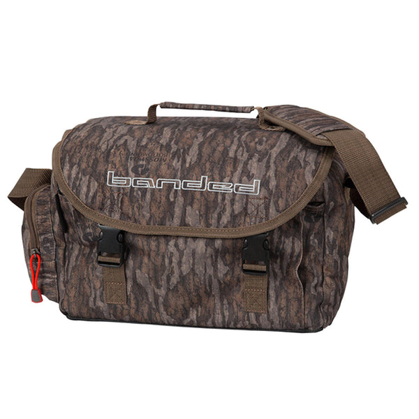 BANDED Air II Mossy Oak Bottomland Blind Bag (8019)