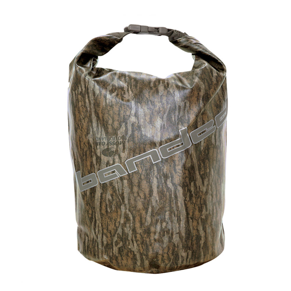 BANDED 8081 Arc Welded Mossy Oak Bottomland Dry Bag