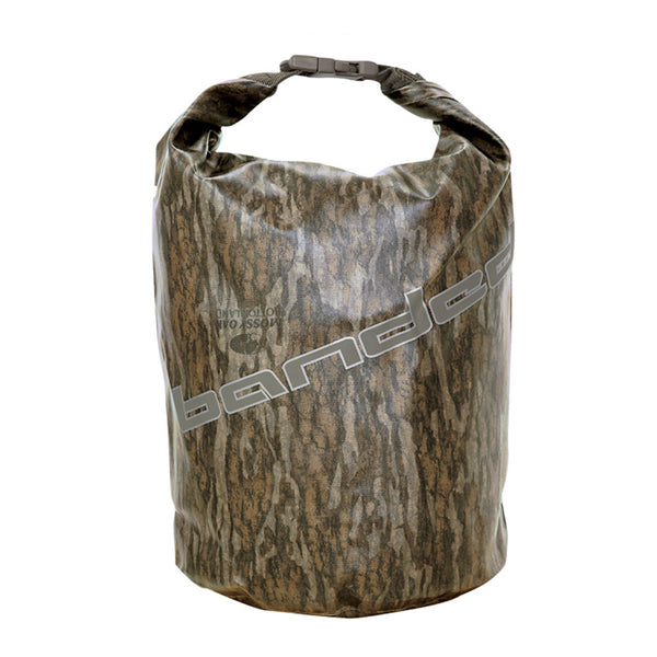 BANDED Arc Welded Mossy Oak Bottomland Dry Bag (8081)