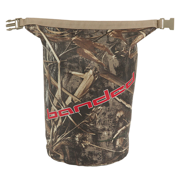 BANDED Arc Welded Realtree MAX-5 Dry Bag (8083)