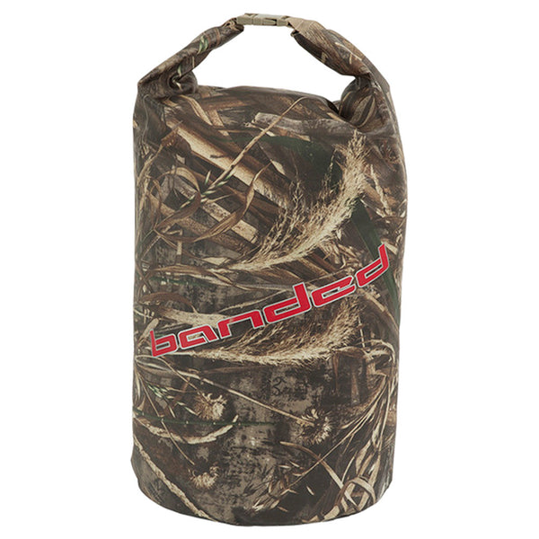 BANDED Arc Welded Realtree MAX-5 Dry Bag (8088)