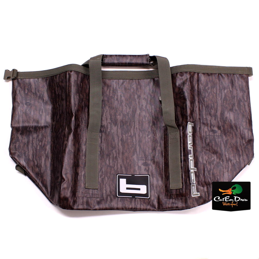 BANDED Arc Welded Mossy Oak Bottomland Wader Bag (8109)