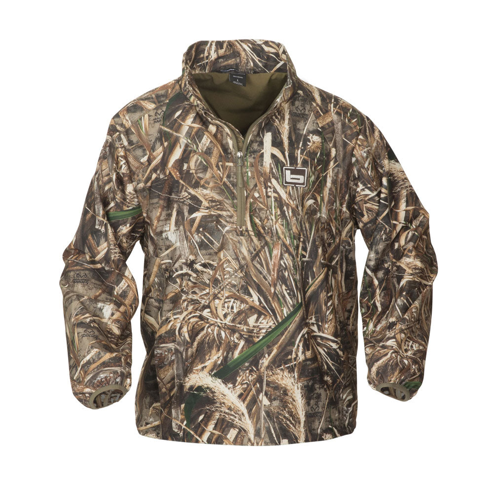 BANDED Windproof Realtree Max-5 Pullover (B1010013-M5)