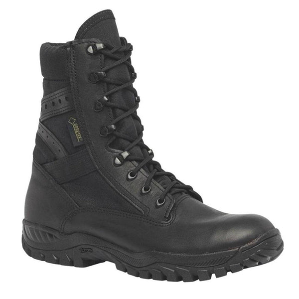 "BELLEVILLE 8"" Hot Weatehr Waterproof Black Boot (451)"
